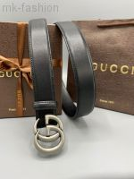 Ремень Gucci черный