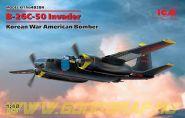 B-26С-50 Invader, Американский бомбардировщик (война в Корее)