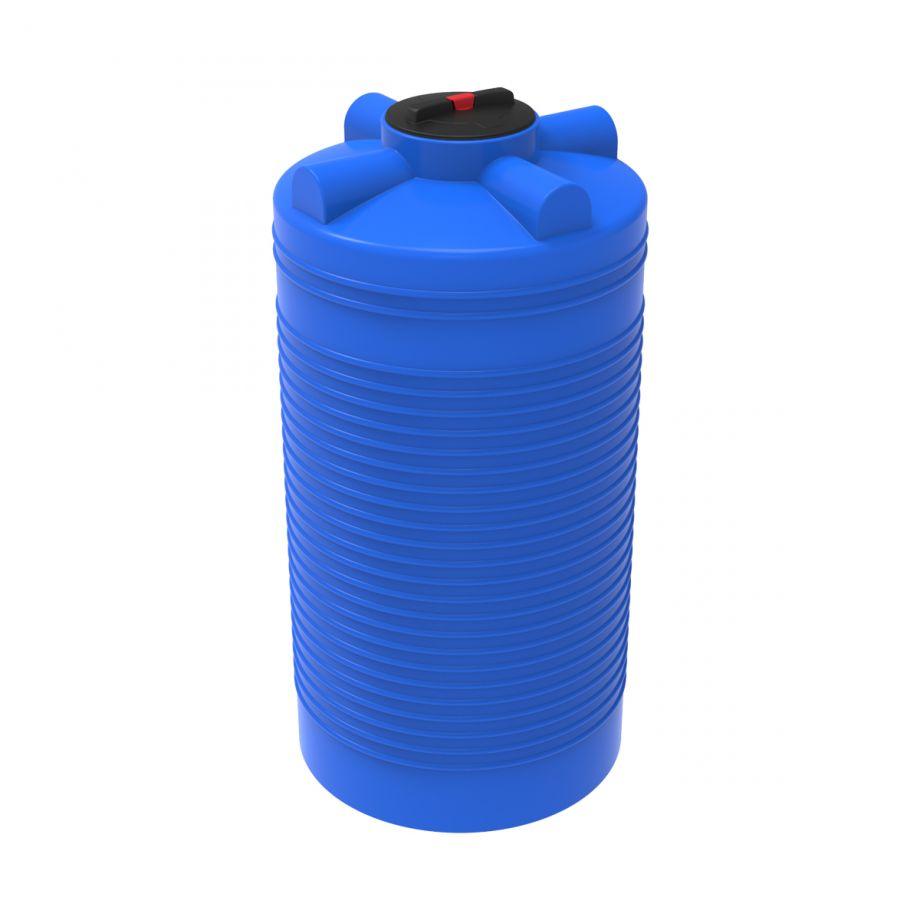 Емкость ЭВЛ-Т 1000 литров