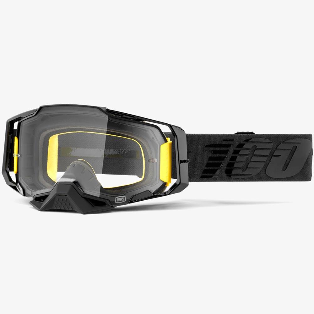 100% Armega Nightfall Clear Lens, очки