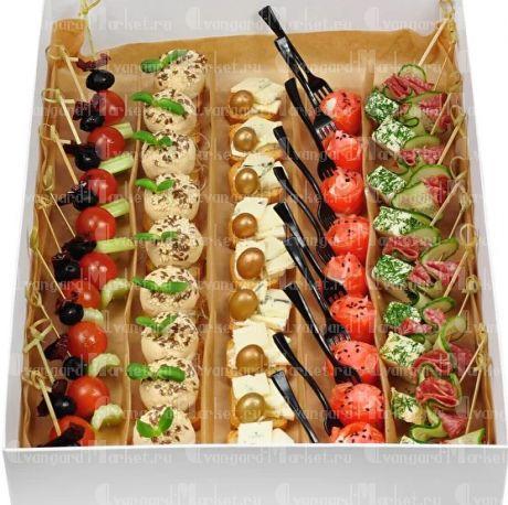 FOOD BOX № 1