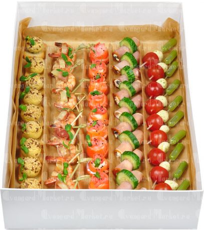 FOOD BOX № 2