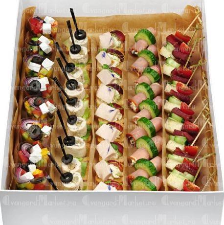 FOOD BOX № 4