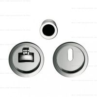 Colombo OPEN ID211 LK WK комплект для раздвижных дверей с замком под ключ
