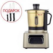 Блендер измельчитель Hanil Titanium HMF-4070TG www.sklad78.ru