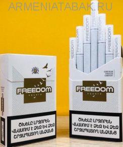 Freedom Gold KS  (оригинал) АМ
