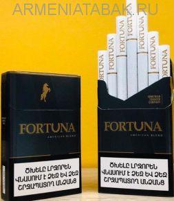Fortuna Gray KS  (оригинал) АМ