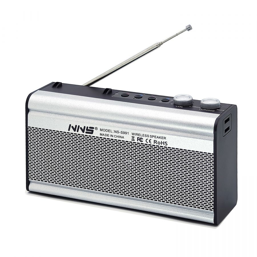 NNS NS-S991 колонка BT