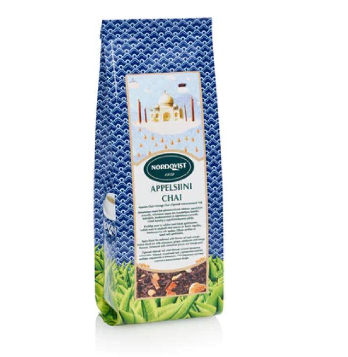 Nordqvist Пряный апельсиновый чай 80 гр