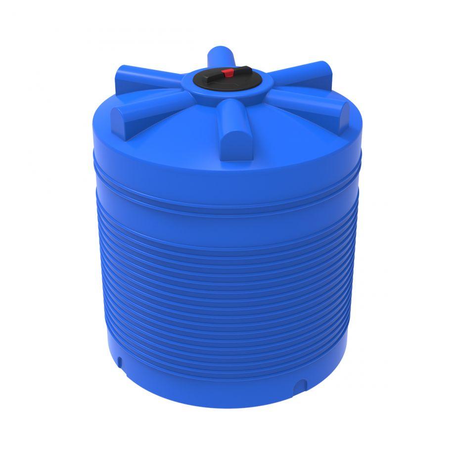 Емкость ЭВЛ 2000 литров