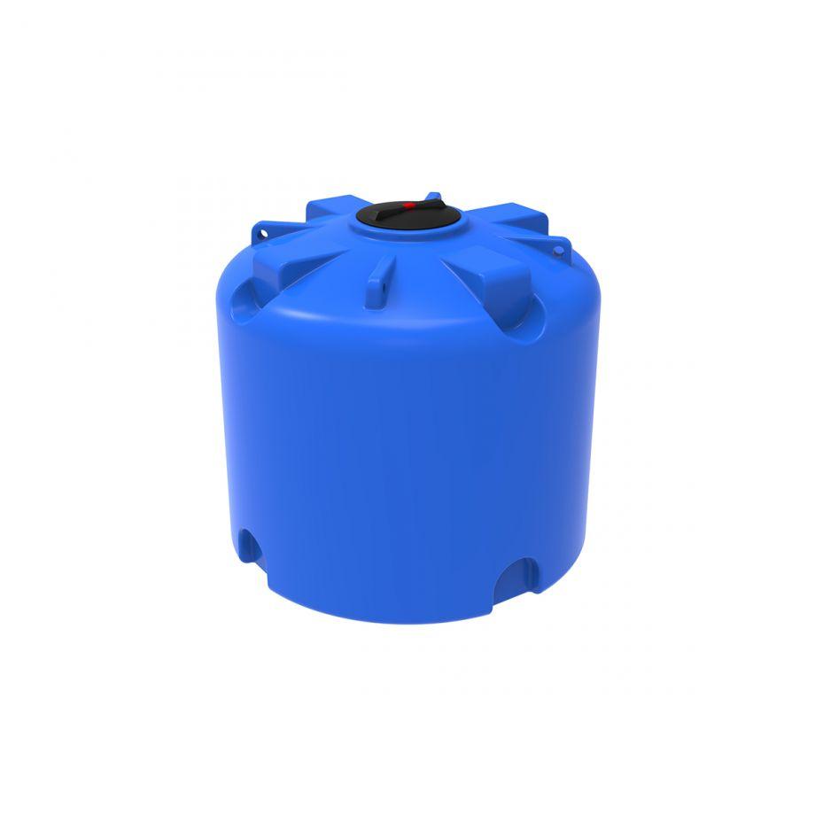 Емкость TR 3000 литров усиленная под плотность до 1.2 г/см3