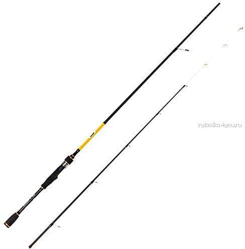 Спиннинг Salmo Elite Jig S 17 2,44 м / тест 4-17 гр