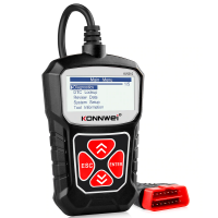Сканер автомобильный OBD2 Elm327