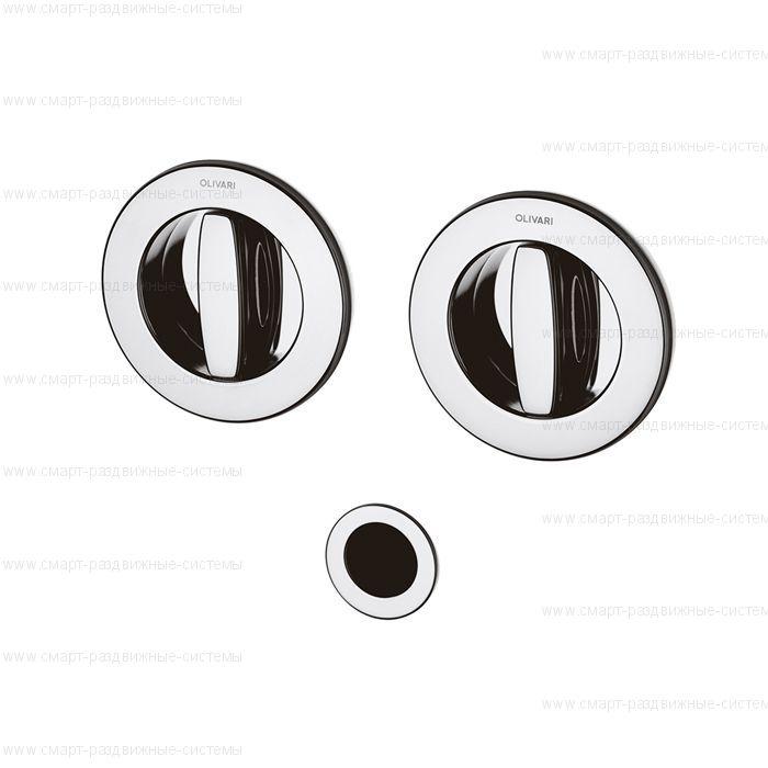 Olivari Giotto D123 ручка для раздвижных дверей
