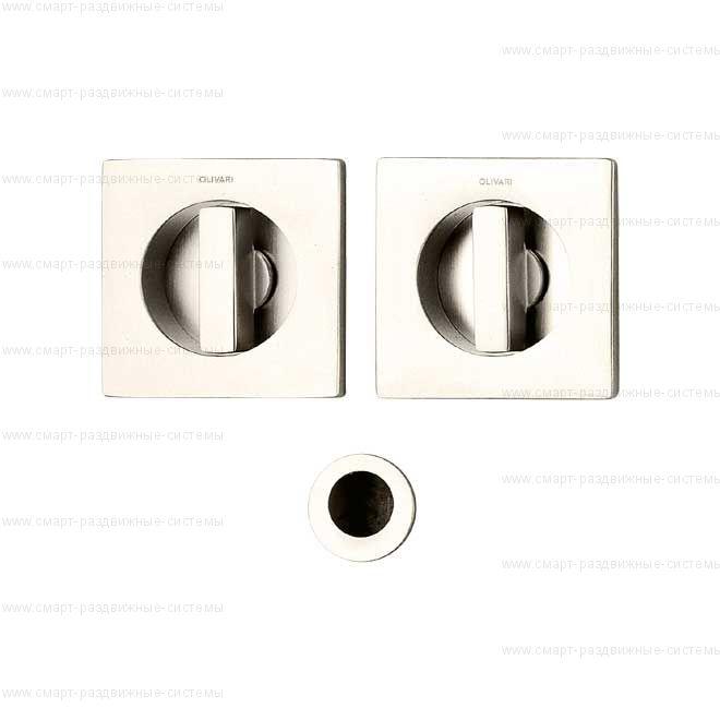 Olivari Giotto Q D128 ручка для раздвижных дверей