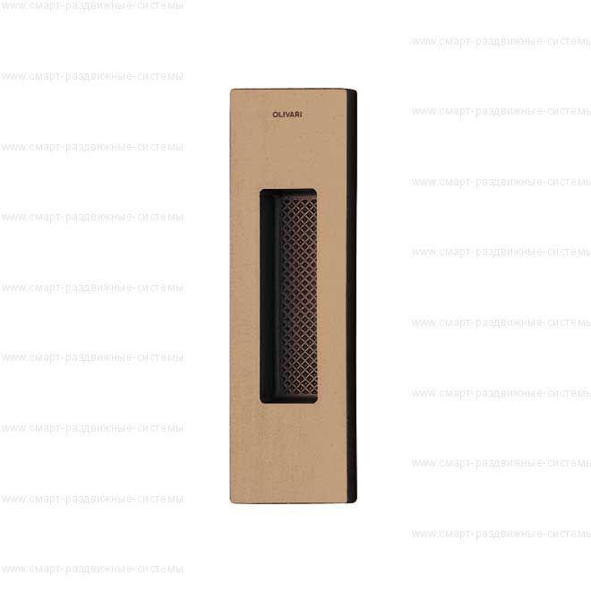 Olivari Siro D111 ручка для раздвижных дверей