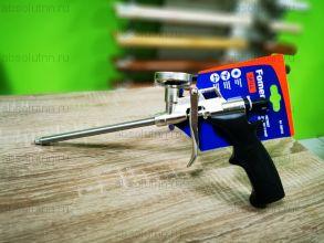 Профессиональный пистолет для монтажной пены Fomeron skill.