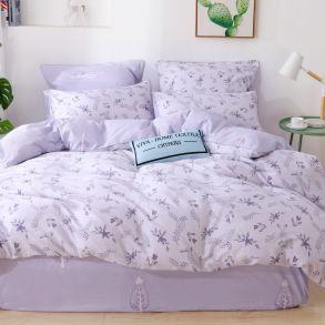 Комплект постельного белья Сатин Элитный CPL033