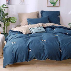 Комплект постельного белья Сатин Элитный Плюс CPS007