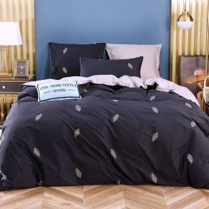 Комплект постельного белья Сатин Элитный Плюс CPS011