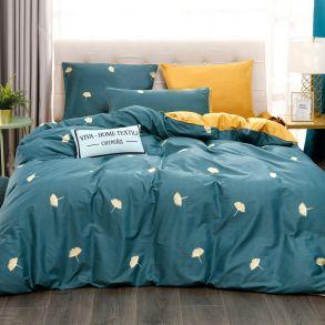 Комплект постельного белья Сатин Элитный Плюс CPS013