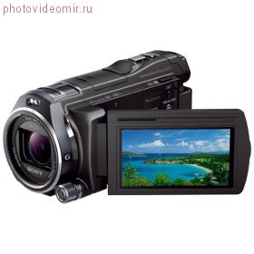 Аренда видеокамеры Sony HDR-PJ810E