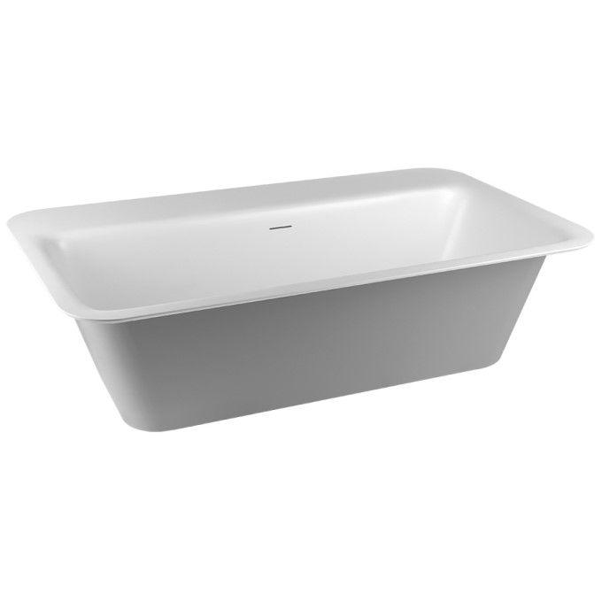 Ванна Gessi Rettangolo 37592 180x96