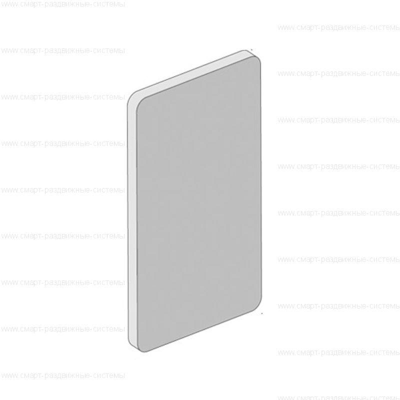 Комплект накладок к замку Bonaiti B-NO-HA mini 937/938