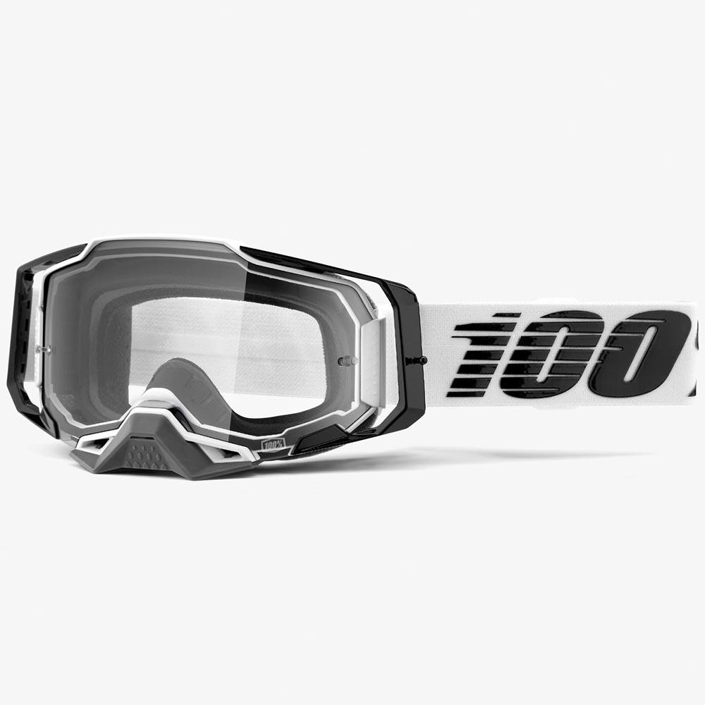 100% Armega Atmos Clear Lens, очки