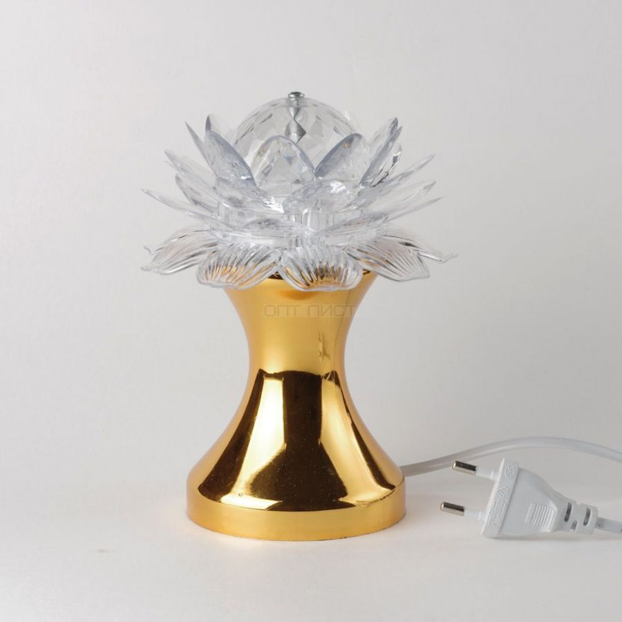 Световая установка OL-005 (цветок)
