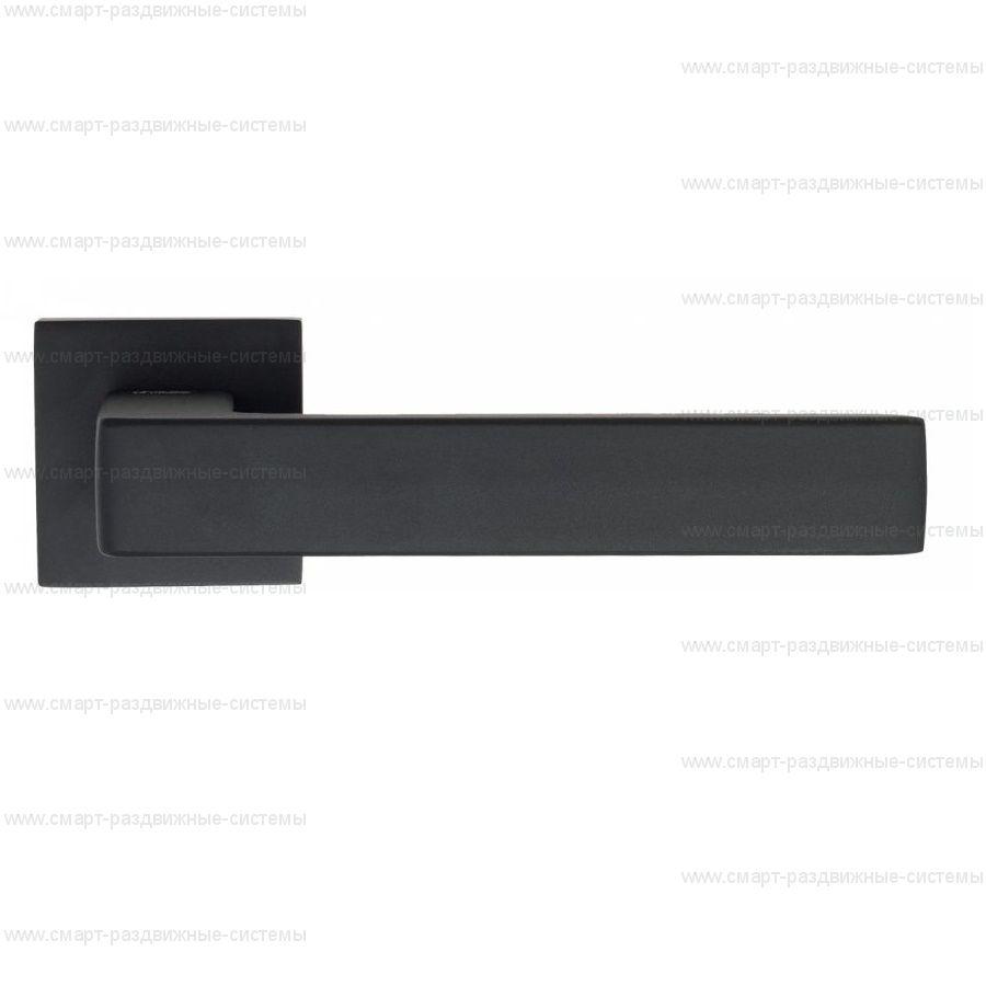 Ручка на розетке Fratelli Cattini Boom-8 Black