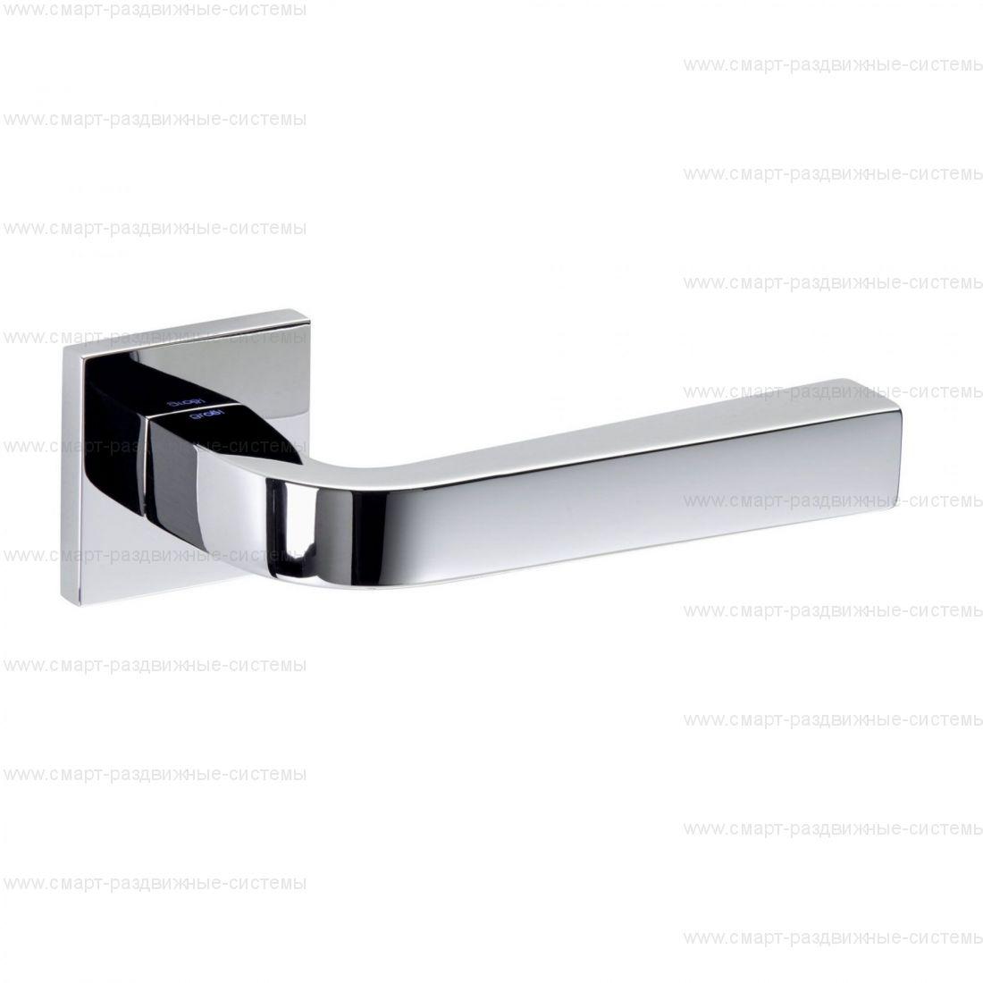 Ручка на розетке Groel 134 q Touch