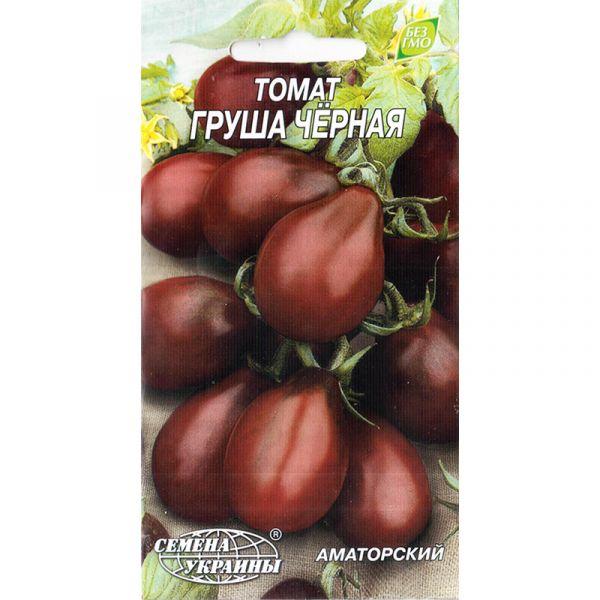 "«Груша черная» (0,2 г) от ТМ ""Семена Украины"""