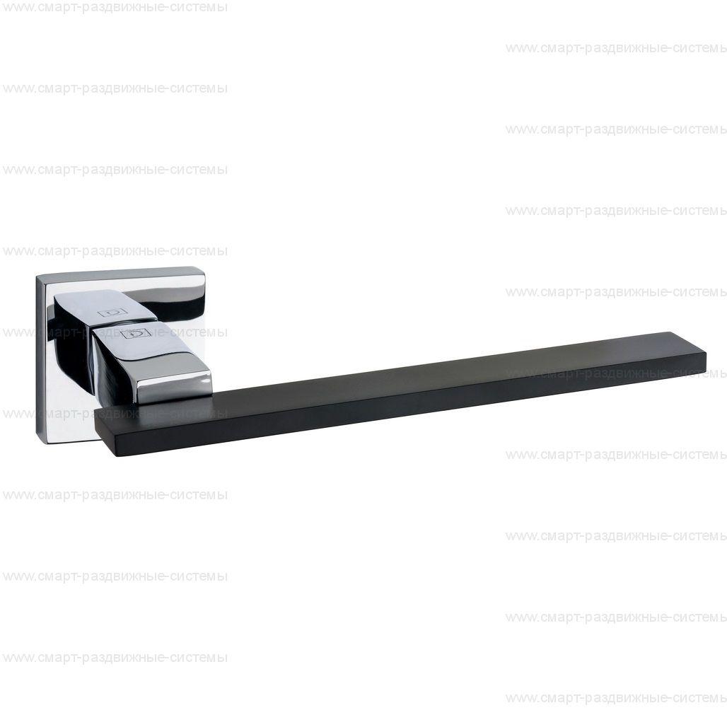 Ручка на розетке I-Design MP 2018 Milano Filo