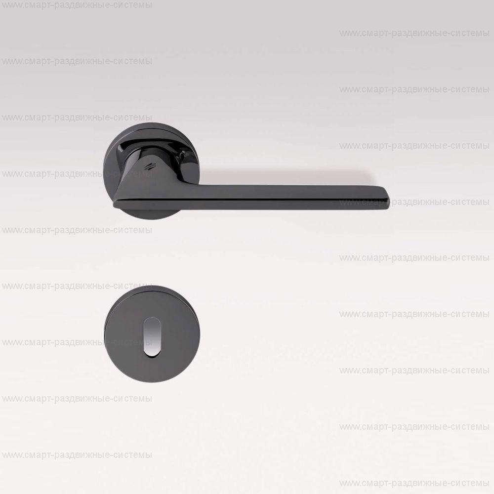 Ручка на розетке Colombo Alato JP11RSB