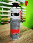 Очиститель монтажной пены KUDO