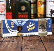 Набор стопок Балтийский флот ВМФ