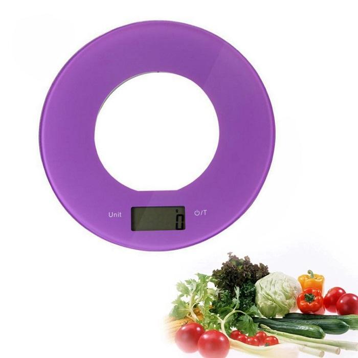 Весы кухонные электронные HS-100