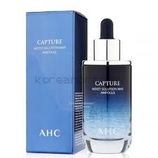 AHC Capture Moist Solution Max Ampoule
