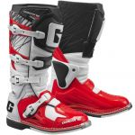 Gaerne Fastback Endurance Red, мотоботы