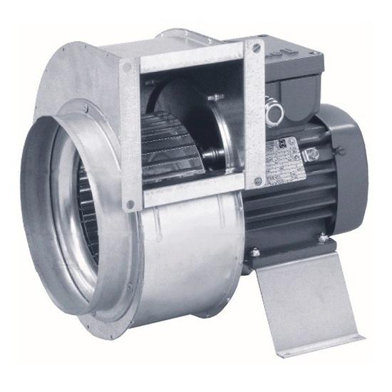 Взрывозащищенный вентилятор RFTX 200A