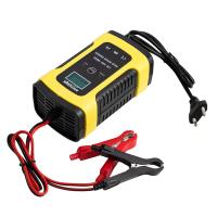 Зарядное устройство для автомобильного аккумулятора (SZCHEVY)