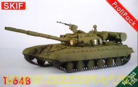 Танк Т-64Б профипак