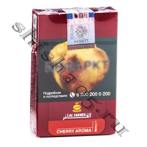 Al Fakher 50gr - Cherry (Вишня)