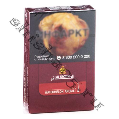 Al Fakher ND 50gr - Watermelon (Арбуз)