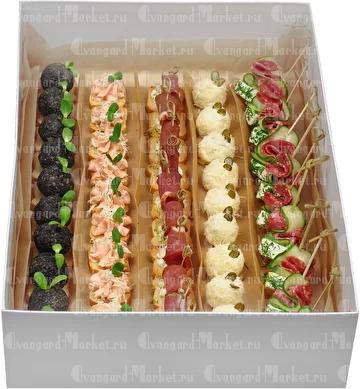 FOOD BOX № 5