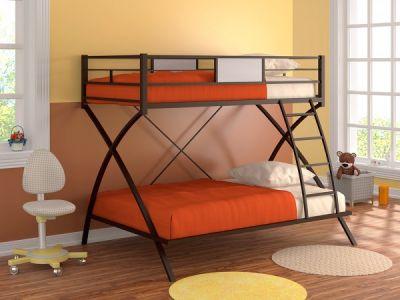 Двухъярусная кровать Виньола
