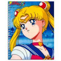 Тетрадь Sailor Moon