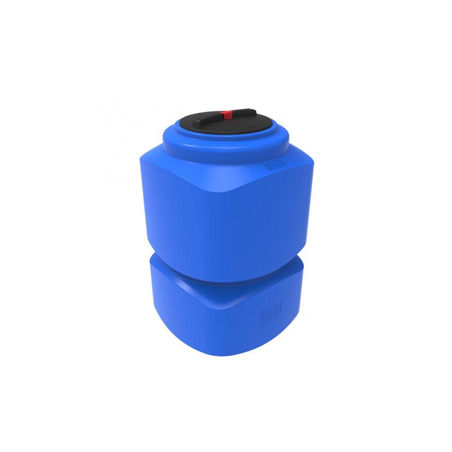 Емкость L 500 литров