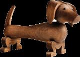 Деревянная игрушка Dog